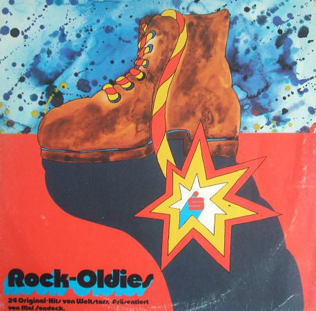 Rock - Oldies