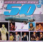 Rock And Roll Of The 50's Volume 2