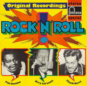 Rock 'N' Roll - Original Recordings