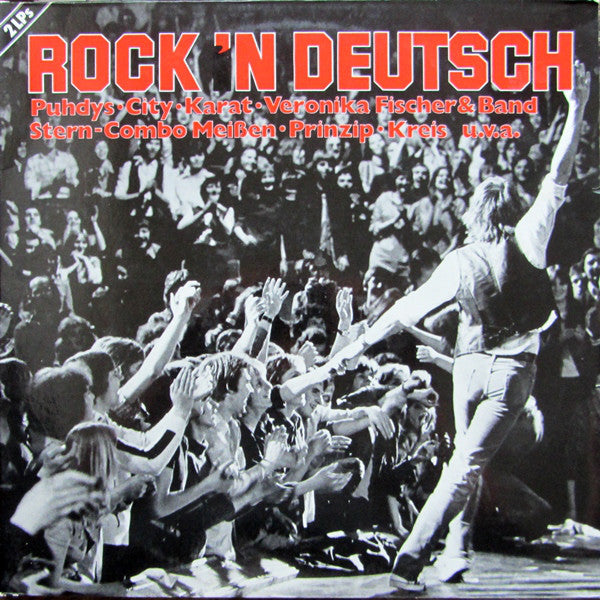 Rock'n Deutsch