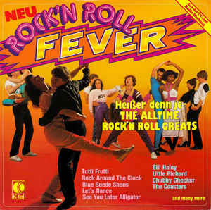 Rock 'n Roll Fever