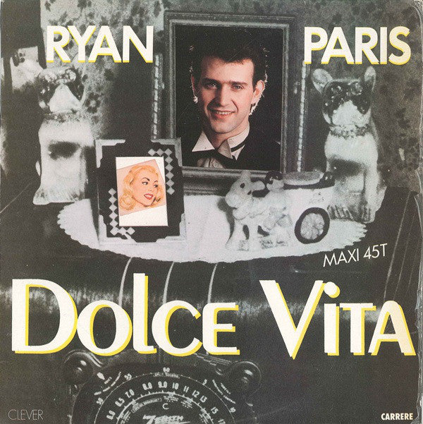 Ryan Paris ‎– Dolce Vita