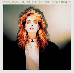 Sandra ‎– In The Heat Of The Night