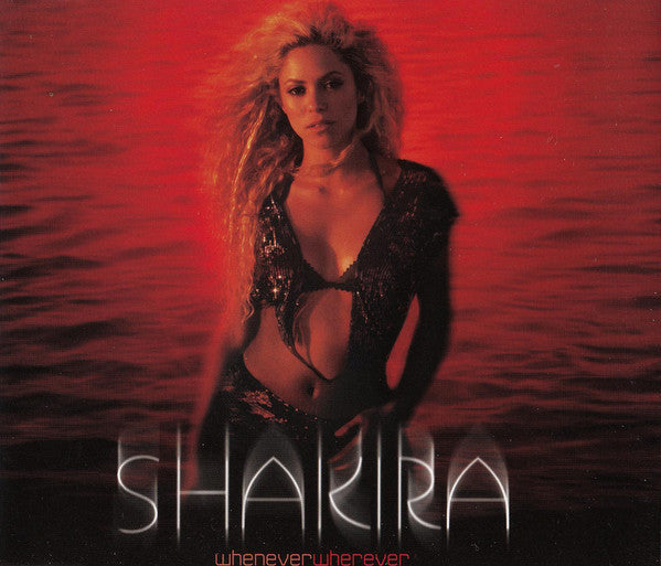 Shakira ‎– Whenever, Wherever (113)