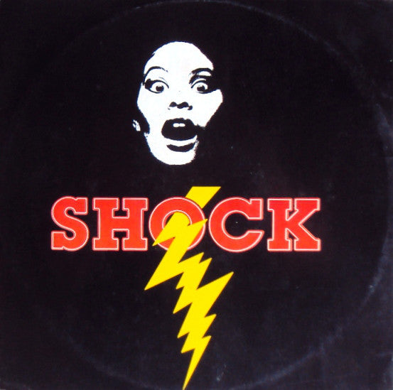Shock (3) ‎– Talk About Love / Get Off
