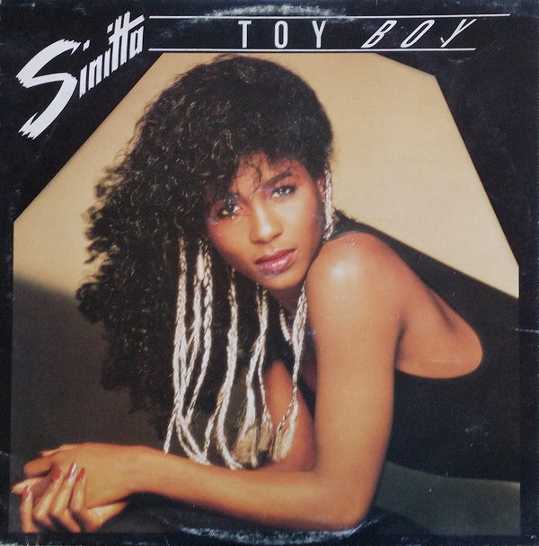 Sinitta ‎– Toy Boy