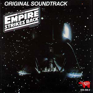 Star Wars / The Empire Strikes Back