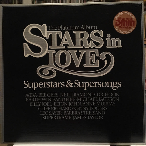 Stars In Love - Superstars & Supersongs