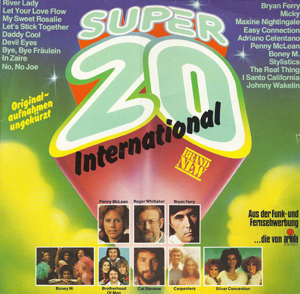 Super 20 International