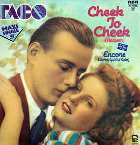 Taco ‎– Cheek To Cheek (Heaven)