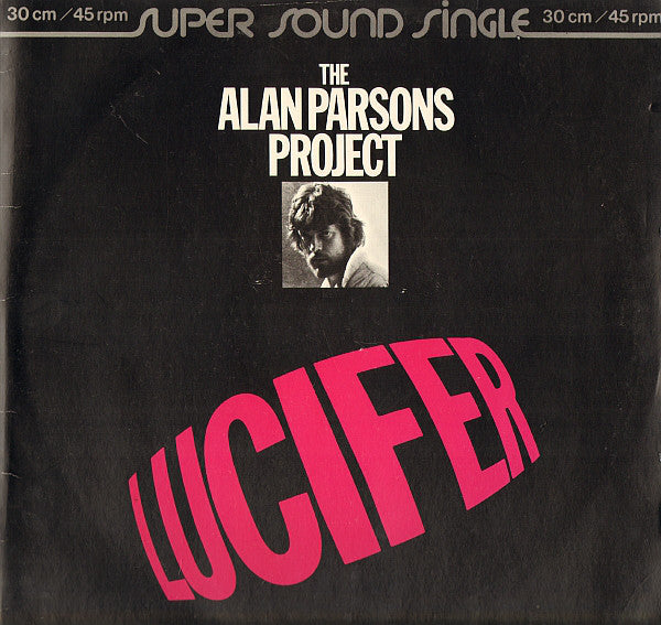 The Alan Parsons Project ‎– Lucifer