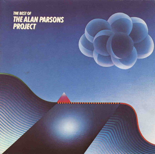 The Alan Parsons Project ‎– The Best Of The Alan Parsons Project
