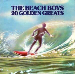 The Beach Boys ‎– 20 Golden Greats