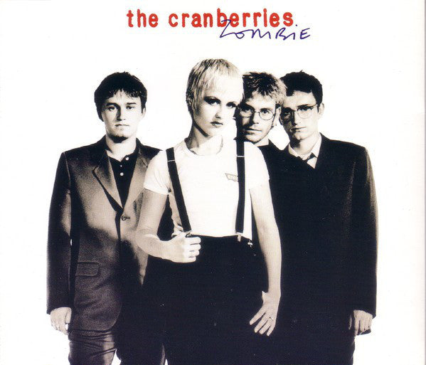 The Cranberries ‎– Zombie (073)