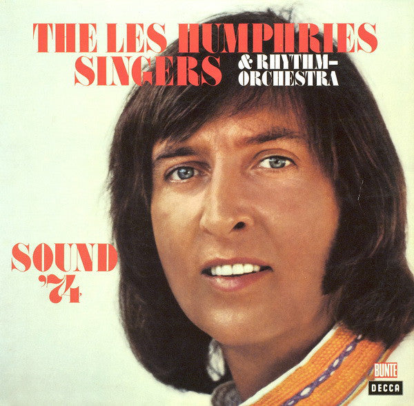 The Les Humphries Singers* & Rhythm-Orchestra* ‎– Sound '74