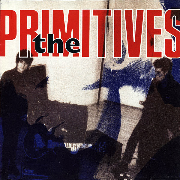 The Primitives ‎– Lovely