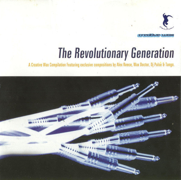 The Revolutionary Generation (103)
