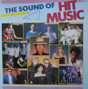 The Sound Of Hit Music