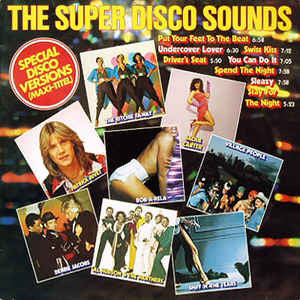 The Super Disco Sounds