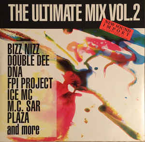 The Ultimate Mix Vol. 2