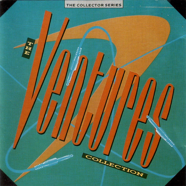 The Ventures ‎– The Ventures Collection
