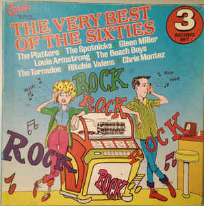 The Very Best Of The Sixties
