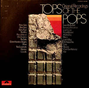 Tops Of The Pops