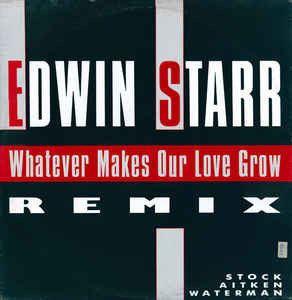 Whatever Makes Our Love Grow (Remix)