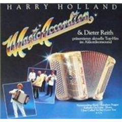 Harry Holland & Dieter Reith ‎– Magic Accordion