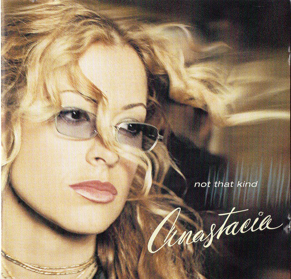 Anastacia ‎– Not That Kind