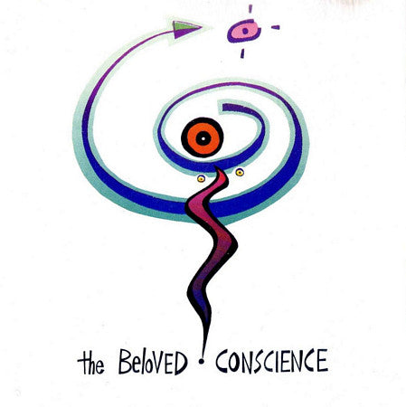 The Beloved ‎– Conscience (662)