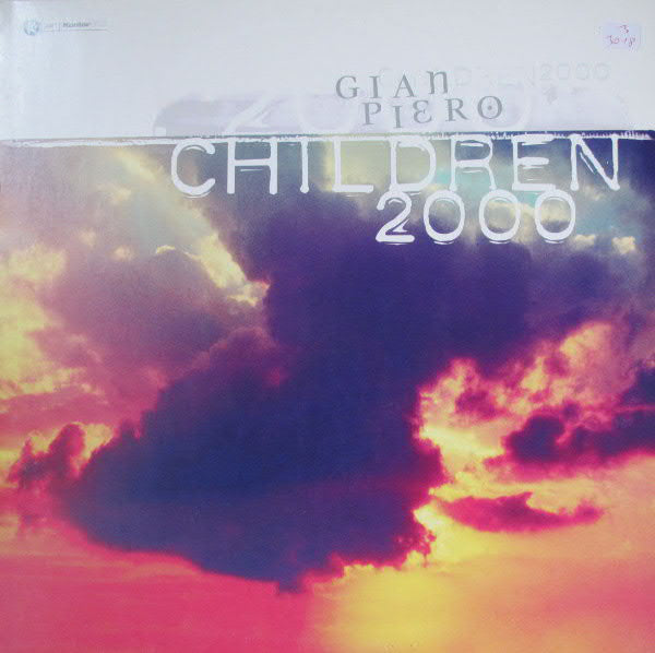 Gian Piero* ‎– Children 2000