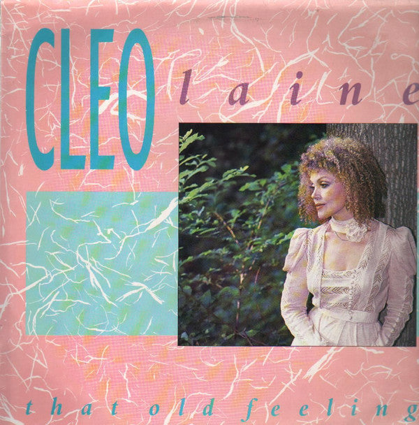 Cleo Laine ‎– That Old Feeling