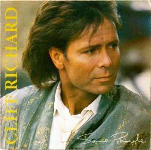 Cliff Richard ‎– Some People