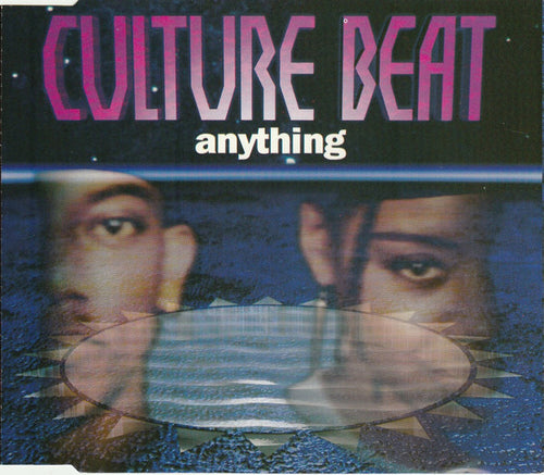 Culture Beat ‎– Anything
