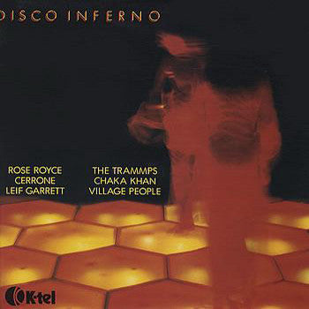 Various ‎– Disco Inferno