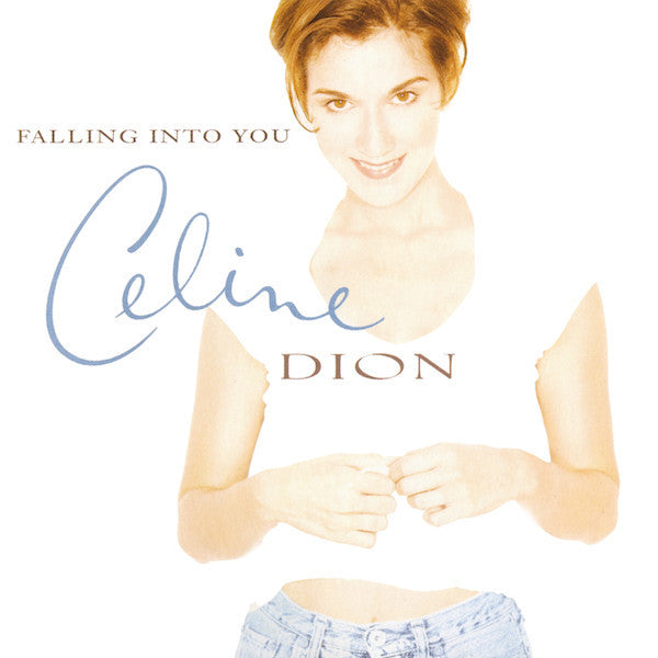 Celine Dion Falling into you (003)