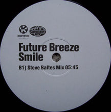 Future Breeze ‎– Smile