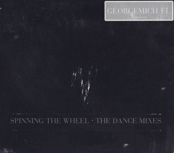 George Michael ‎– Spinning The Wheel (The Dance Mixes)