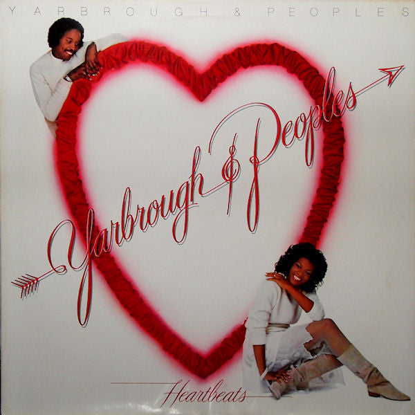 Yarbrough & Peoples ‎– Heartbeats