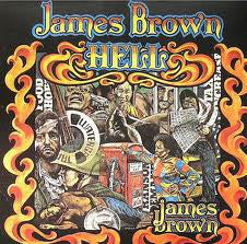 James Brown ‎– Hell