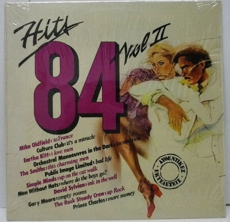 Various ‎– Hits 84 Vol II