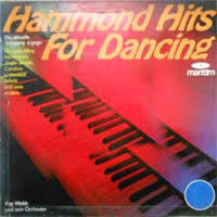 Kay Webb und sein Orchester* ‎– Hammond Hits For Dancing