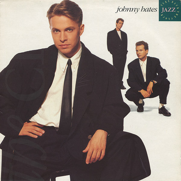 Johnny Hates Jazz ‎– Turn Back The Clock