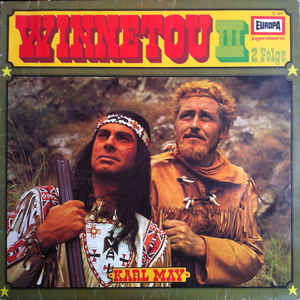 Karl May ‎– Winnetou III 2. Folge