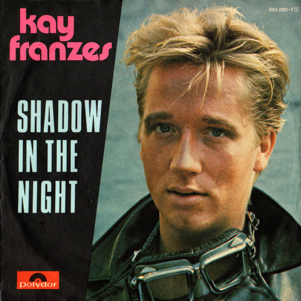 Kay Franzes ‎– Shadow In The Night