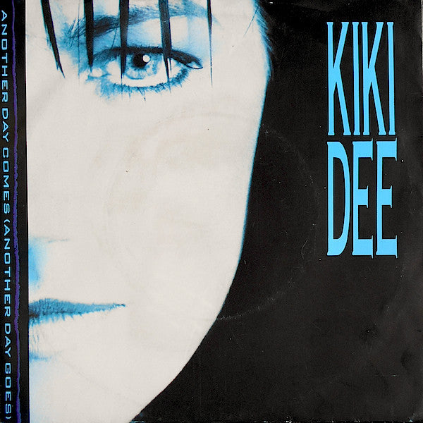 Kiki Dee ‎– Another Day Comes (Another Day Goes)
