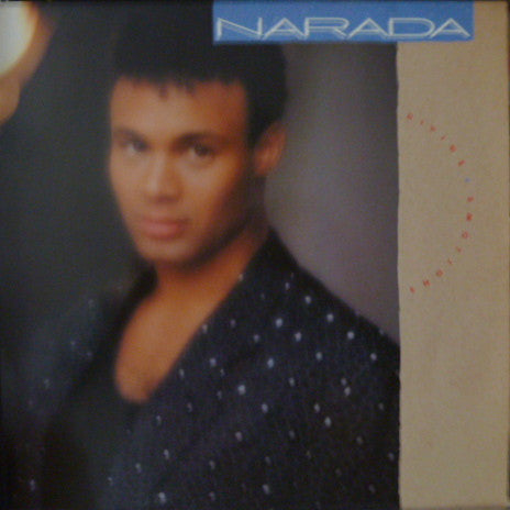 Narada* ‎– Divine Emotions