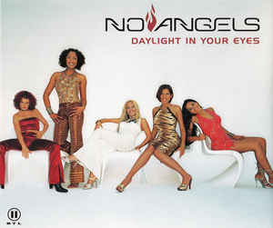 No Angels ‎– Daylight In Your Eyes