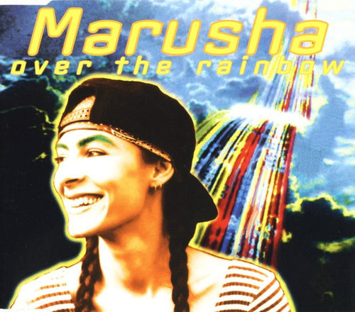 Marusha ‎– Over The Rainbow